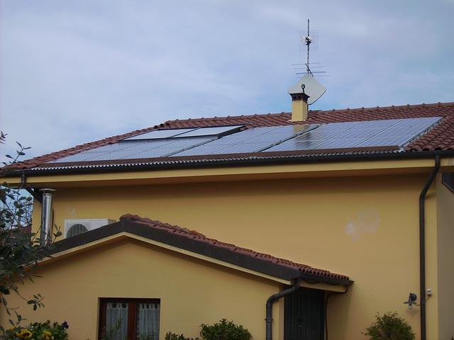 Riqualificazione energetica o sismica. Leggi il testo del Superbonus Fiscale