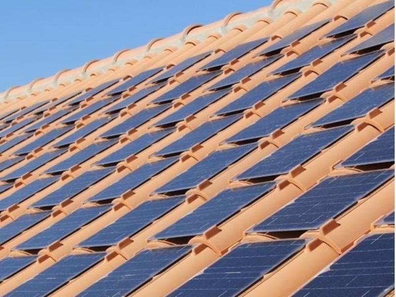 Tegola per modulo fotovoltaico (2)
